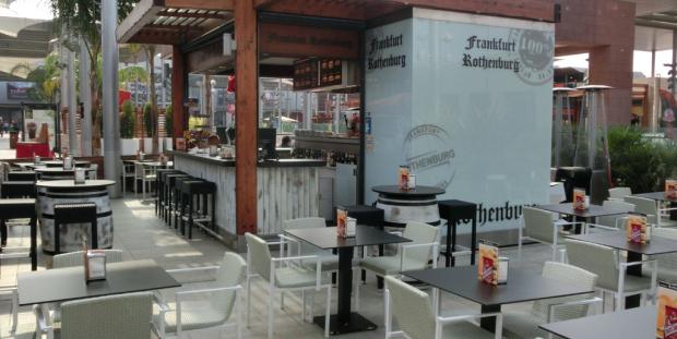 Cc la maquinista rothenburg - Centro comercial maquinista barcelona ...